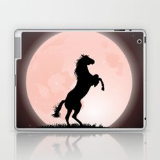 Moon Rider Laptop & iPad Skin