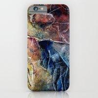 Cave Painting iPhone 6 Slim Case