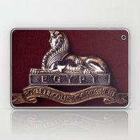 Royal Lincolnshire Regiment Laptop & iPad Skin