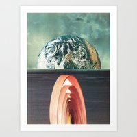 meyer Art Print