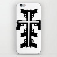 Bidirectional iPhone & iPod Skin