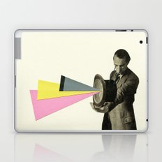 Magic Hat Laptop & iPad Skin