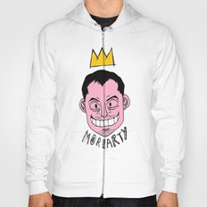 Moriarty Hoody