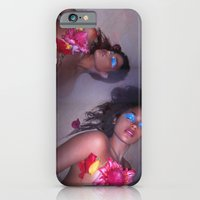 Aloha Pele iPhone 6 Slim Case