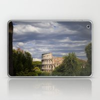 The Roman Colosseum  Laptop & iPad Skin