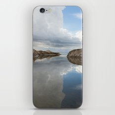 Sand and Sky  iPhone & iPod Skin