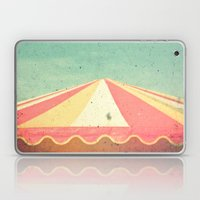 Big Top Laptop & iPad Skin