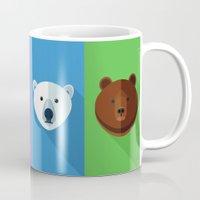 The Bears Mug