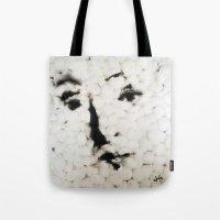 VENUS IN COTTONS Tote Bag