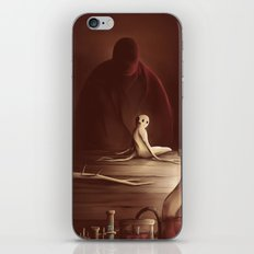 The mandrake iPhone & iPod Skin