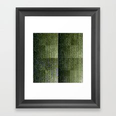 4^n Framed Art Print