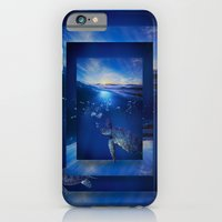 Swim the Seas iPhone 6 Slim Case