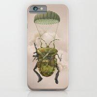 Military iPhone 6 Slim Case