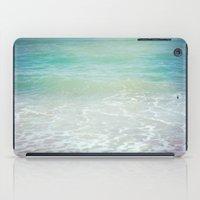 ocean's dream 03 iPad Case