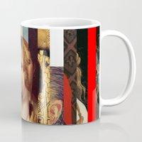 Stars in stripes 1+  Mug