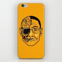 Gustavo Fring iPhone & iPod Skin