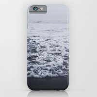 iPhone & iPod Case featuring Out to Sea by Leah Flores