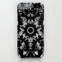 iPhone & iPod Case featuring Crystal Skull by Guillaume '96' Bonte