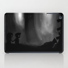 Overlooking Chaos iPad Case