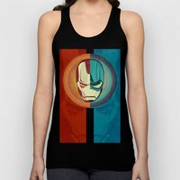 Friendships Are Not Mean… Unisex Tank Top