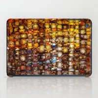 ABSTRACT - Gordion knot iPad Case