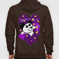 Smile For Me! PANDA - He… Hoody