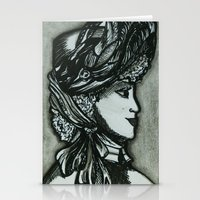 Victorian II Stationery Cards