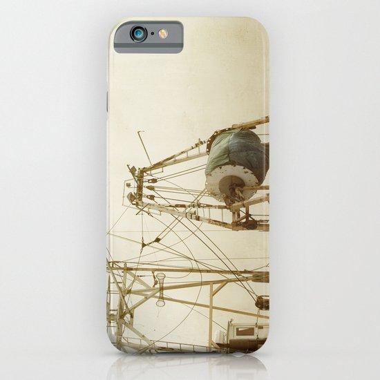 Misty Mae iPhone & iPod Case