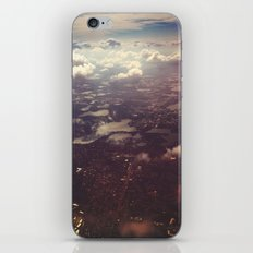 FLA from ABV iPhone & iPod Skin