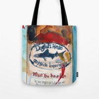 Dogfish Head Brewery - 90 Minute IPA  Tote Bag