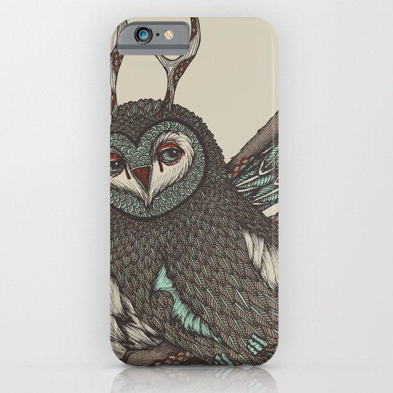 You & I iPhone & iPod Case