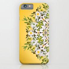 Kaliedoscope iPhone 6s Slim Case