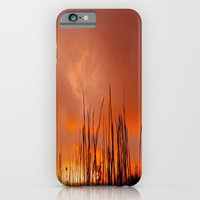The Storm Is Over iPhone 6 Slim Case