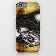 Beneath iPhone 6 Slim Case
