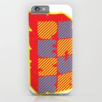 iPhone & iPod Case featuring Pleasure by Danielhry