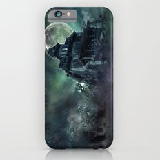 The Haunted House iPhone 6 Slim Case