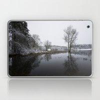 Blagdon Lake Laptop & iPad Skin