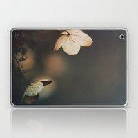 Purify the mind Laptop & iPad Skin