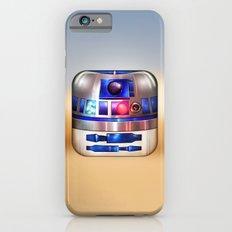 R2-D2 Slim Case iPhone 6s