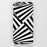 Twiangle BW iPhone 6 Slim Case
