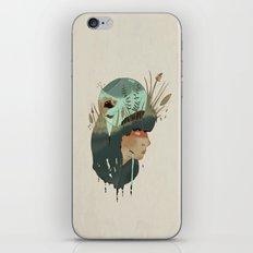 Fishbowl iPhone & iPod Skin