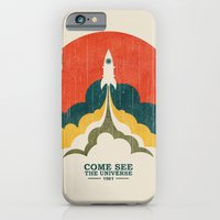 Come See The Universe iPhone 6 Slim Case