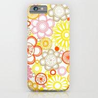 BOLD & BEAUTIFUL sunshine iPhone 6 Slim Case