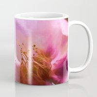 Lady in waiting Mug