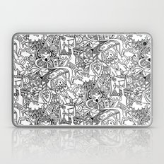 Hurry Laptop & iPad Skin