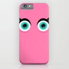 Bright Eyes Slim Case iPhone 6s