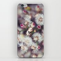 Beautifully Chaotic iPhone & iPod Skin