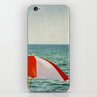Island Life iPhone & iPod Skin
