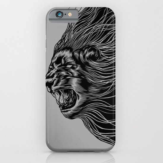 Furious2 iPhone & iPod Case