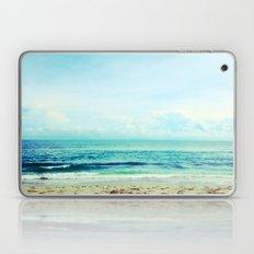 Sea Sheila Beach Laptop & iPad Skin